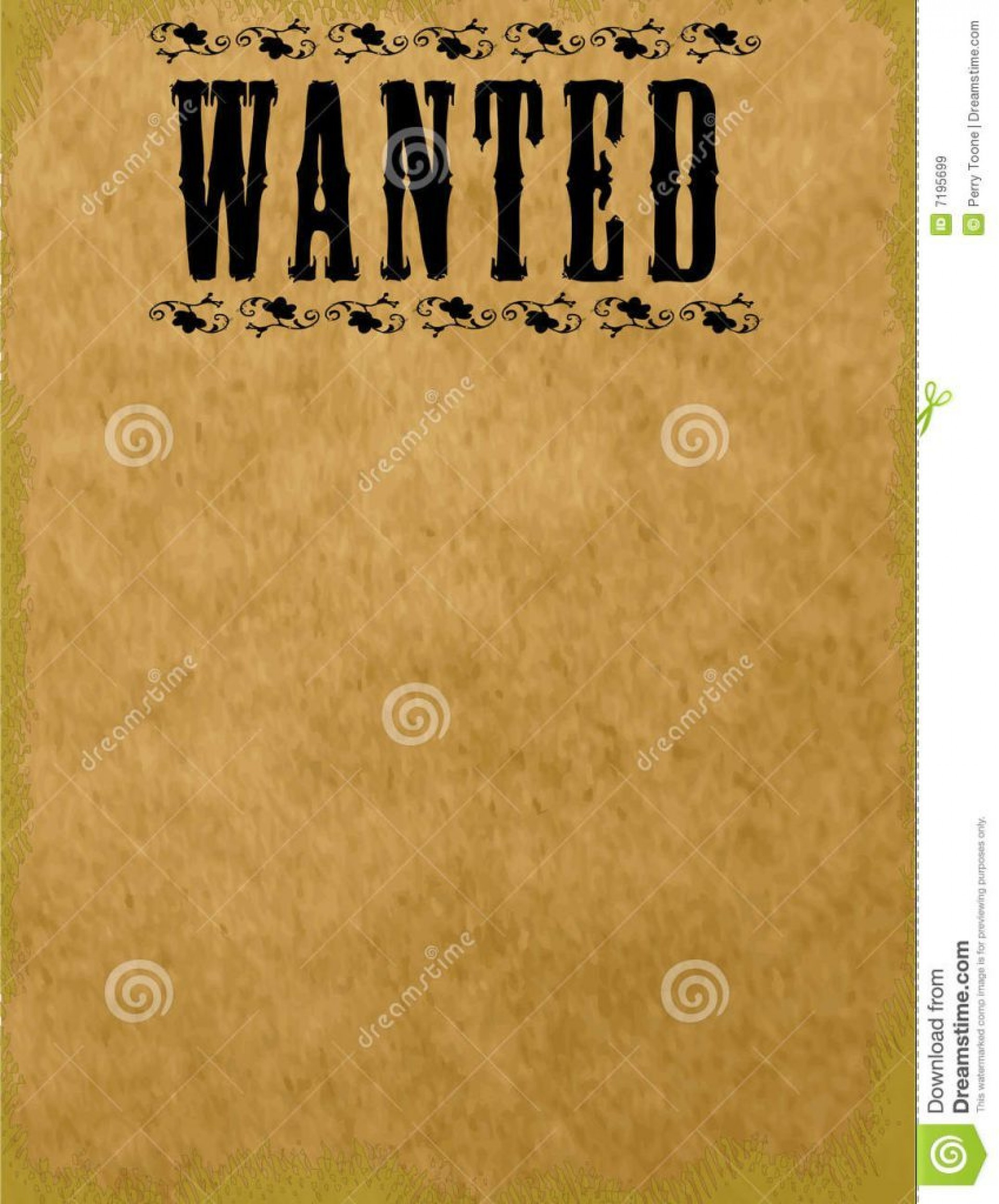 003 Template Ideas Wanted Poster Free Stupendous Printable with Wanted Poster Template Free Printable