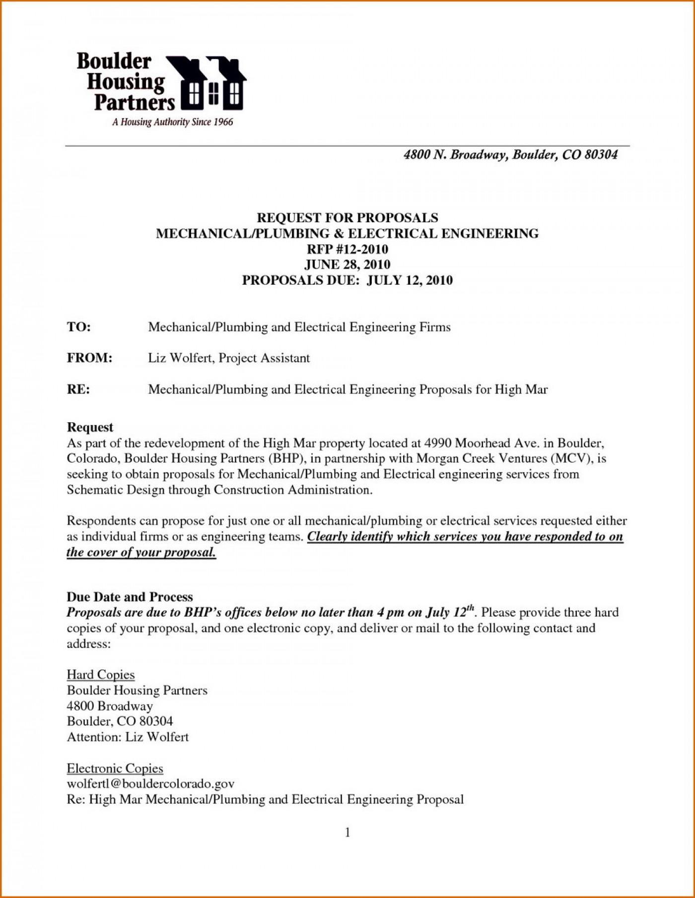 005 Template Ideas Bid Proposal Pdf Shocking Form Free throughout Plumbing Proposal Template Free