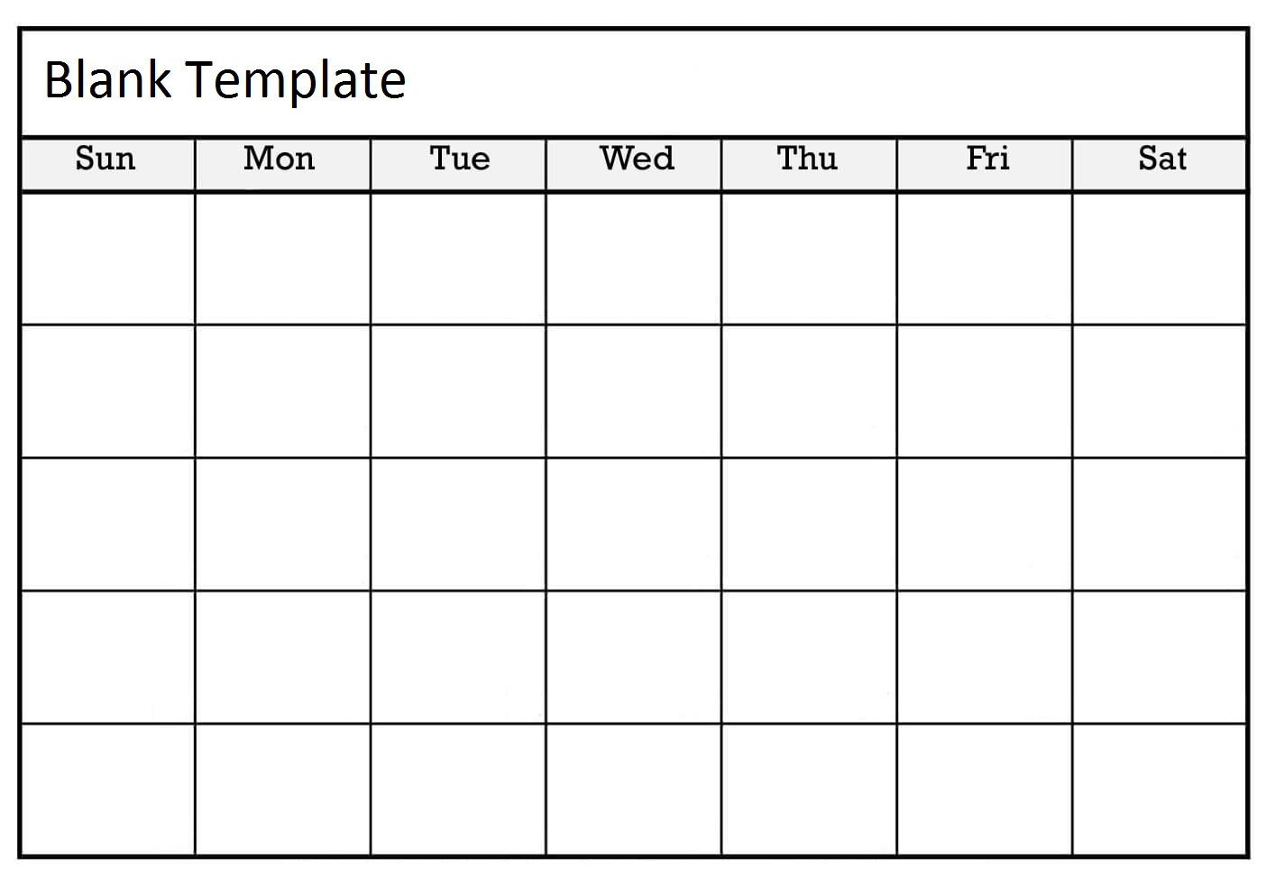 007 Template Ideas Free Monthly Calendar Unforgettable Blank pertaining to Blank Monthly Calender
