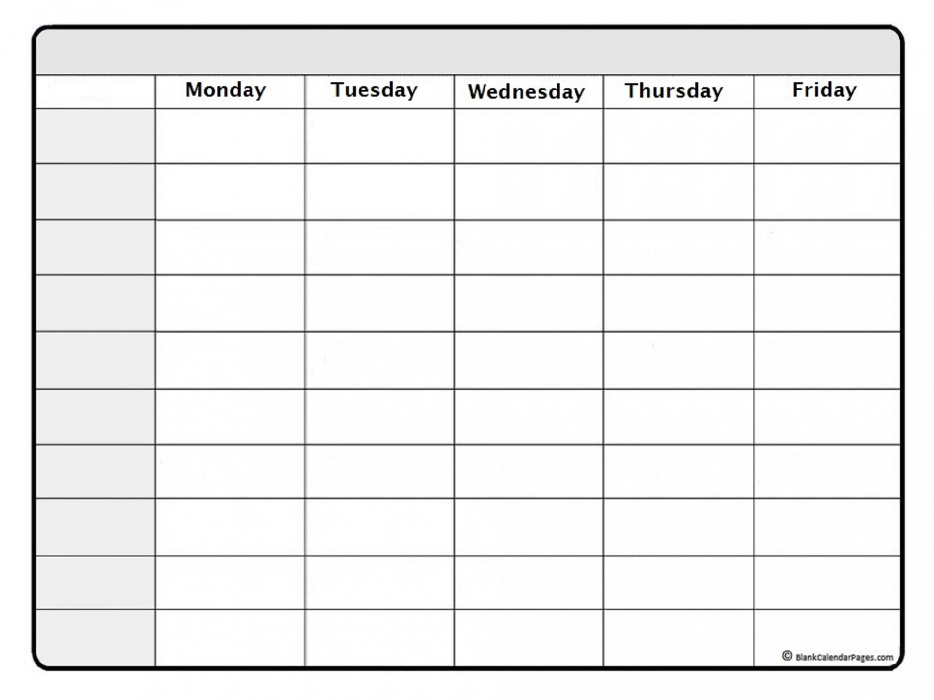 012 Template Ideas Weekly Class Schedule Blank Stupendous pertaining to Blank Weekly Calender