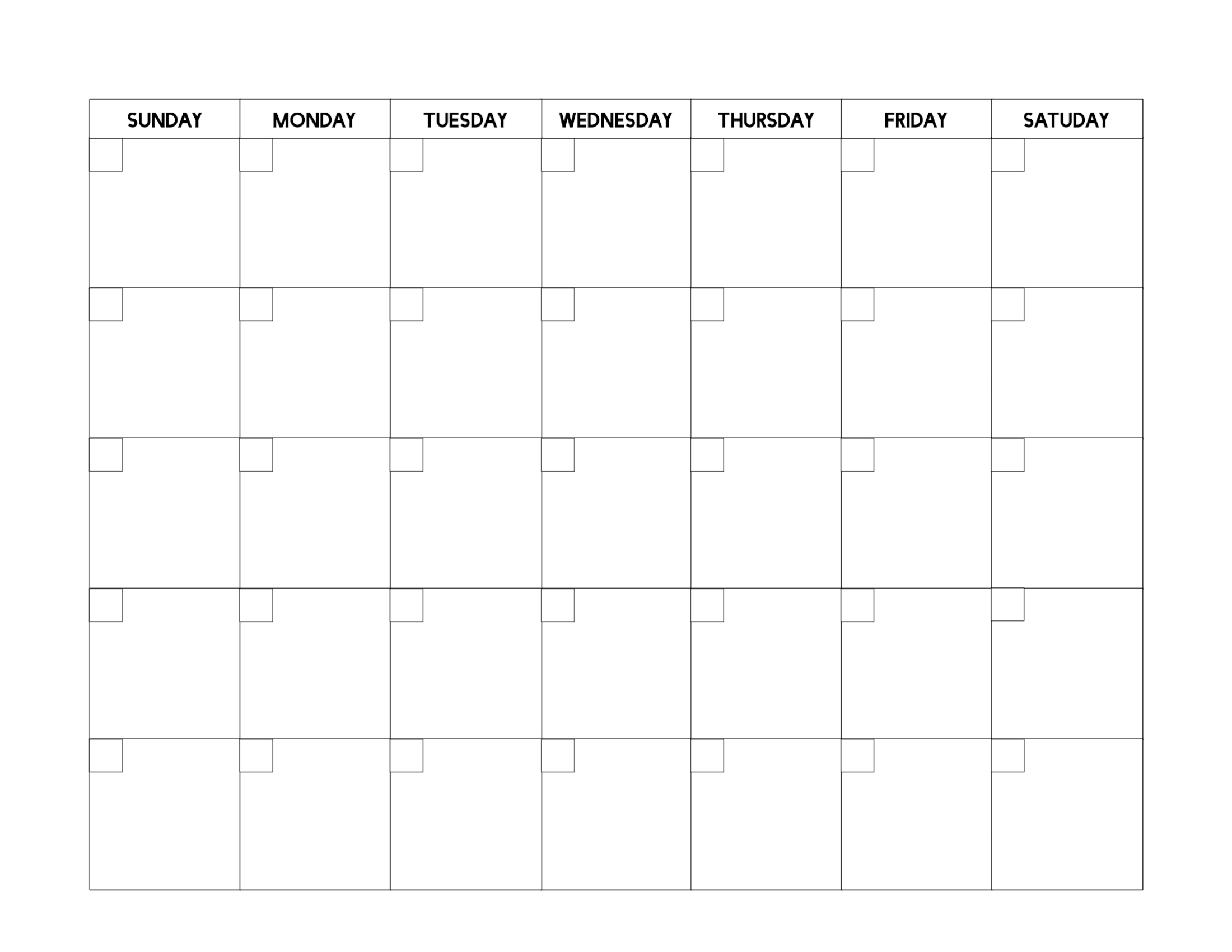 013 Monthly Calendar Template Word Free Printable Lined with Printable Lined Monthly Calendar