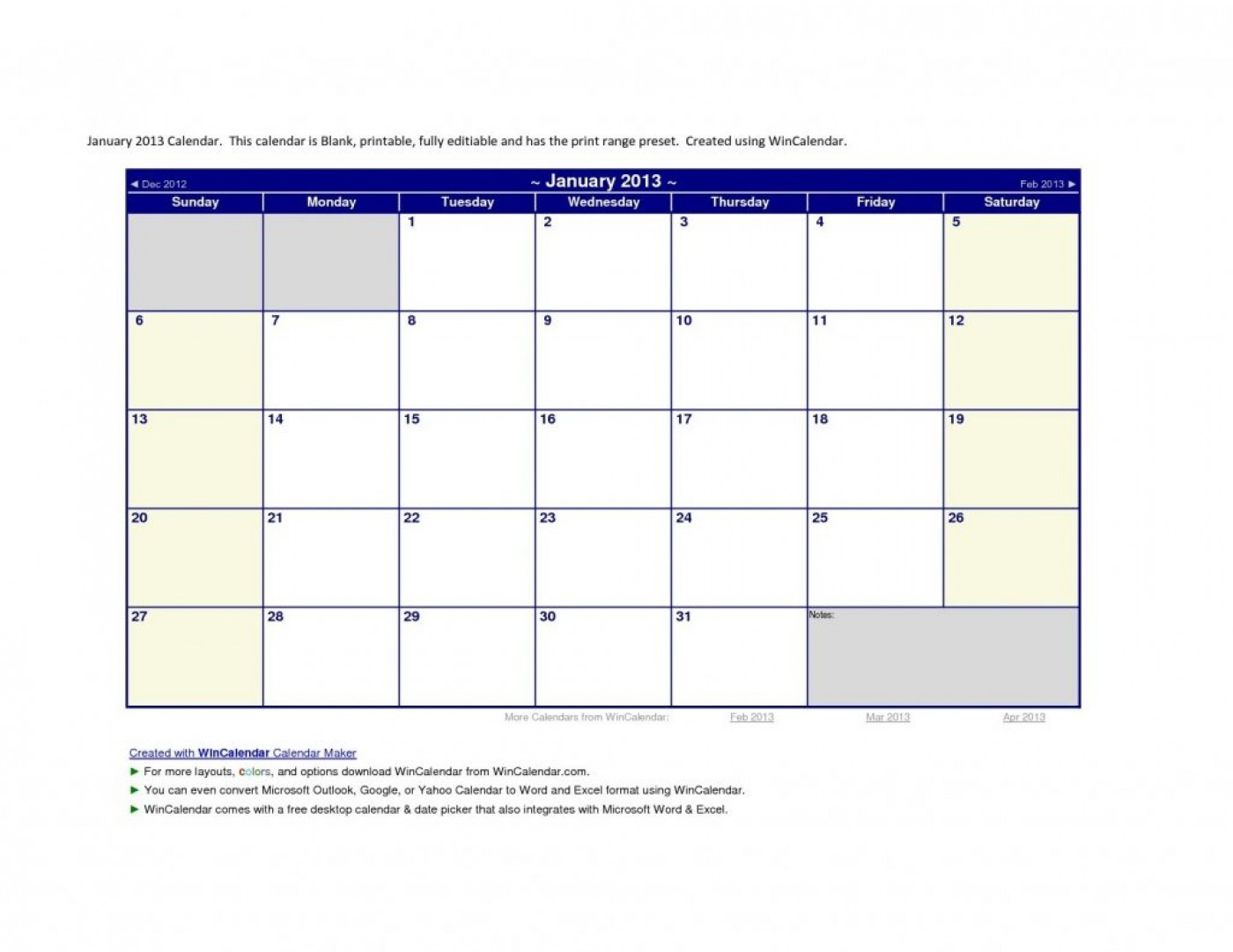 014 Template Ideas Weekly Schedule Microsoft Word Templates within Wincalendar January 2020