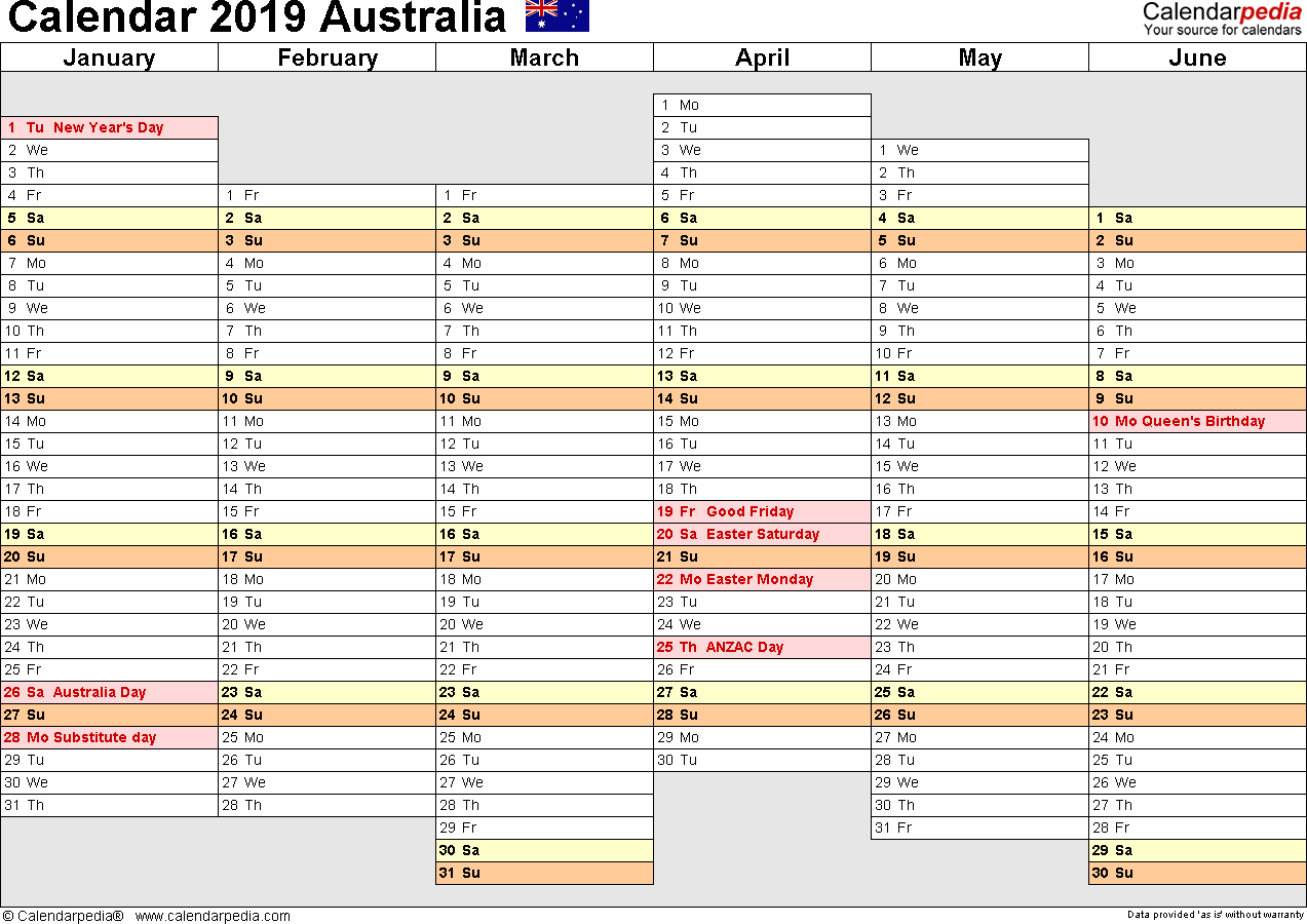 018 Free Excel Annual Leave Calendar Template Ideas Year with Annual Leave Calendar Template