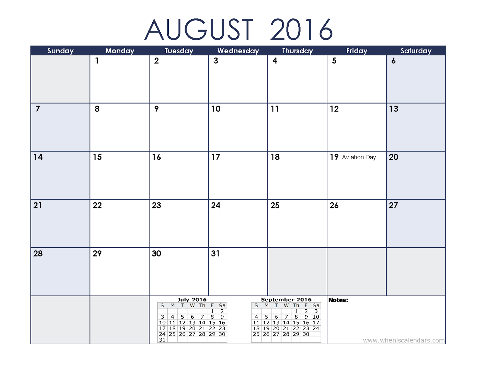023 Blank Calendar Template July Holidays Page 09 Wonderful intended for July 2016 Calendar With Holidays
