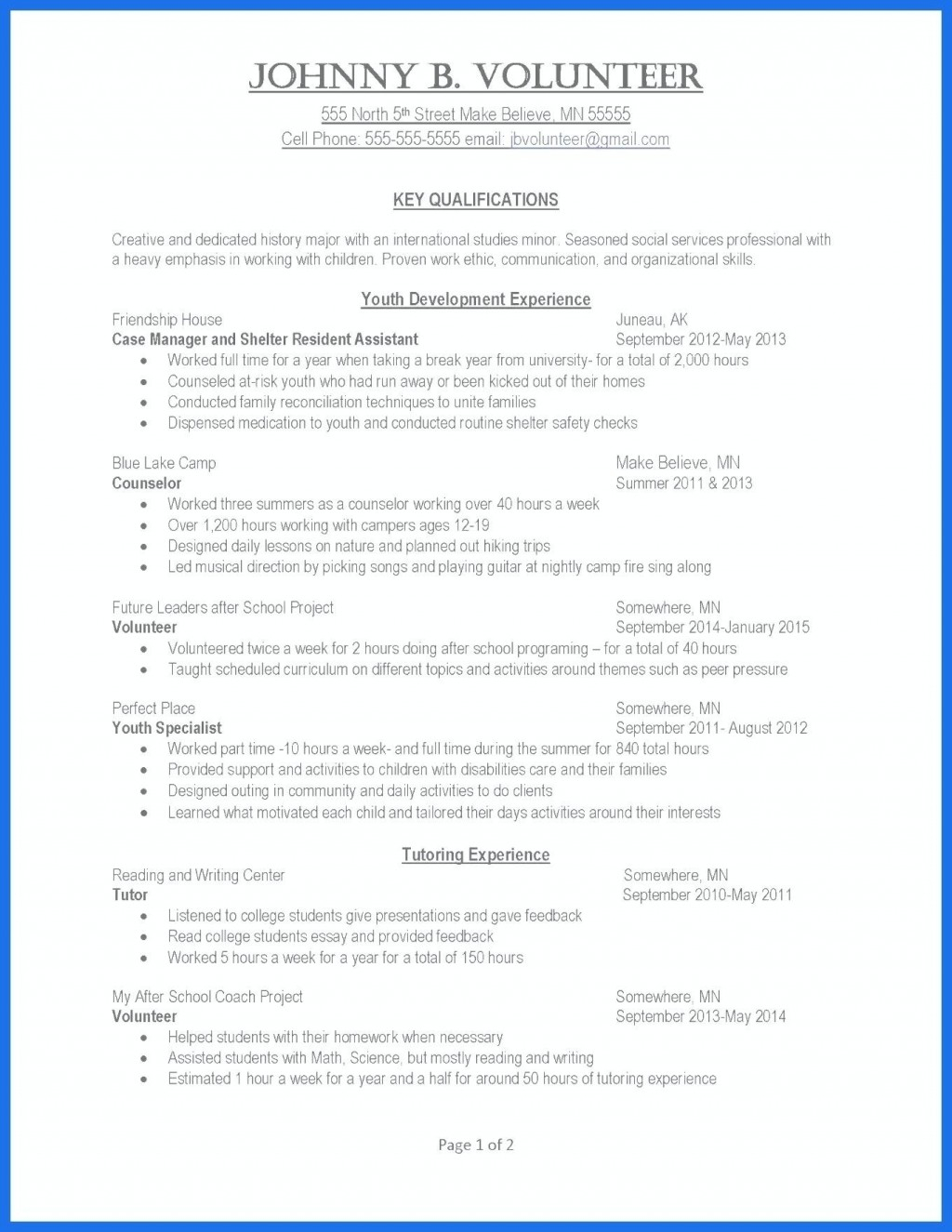 030 Budget Worksheet Commercial Construction 20Project inside Summer Camp Schedule Template