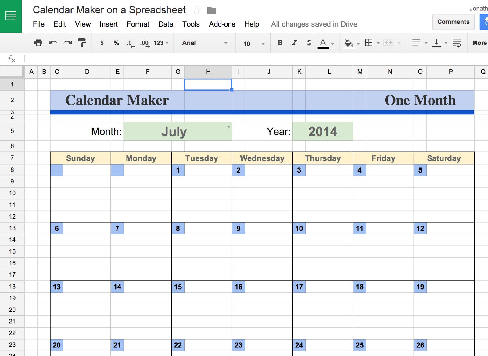 031 Template Ideas Calendar Google Sheets Staggering 201819 with Calendar Template Google Docs Spreadsheet