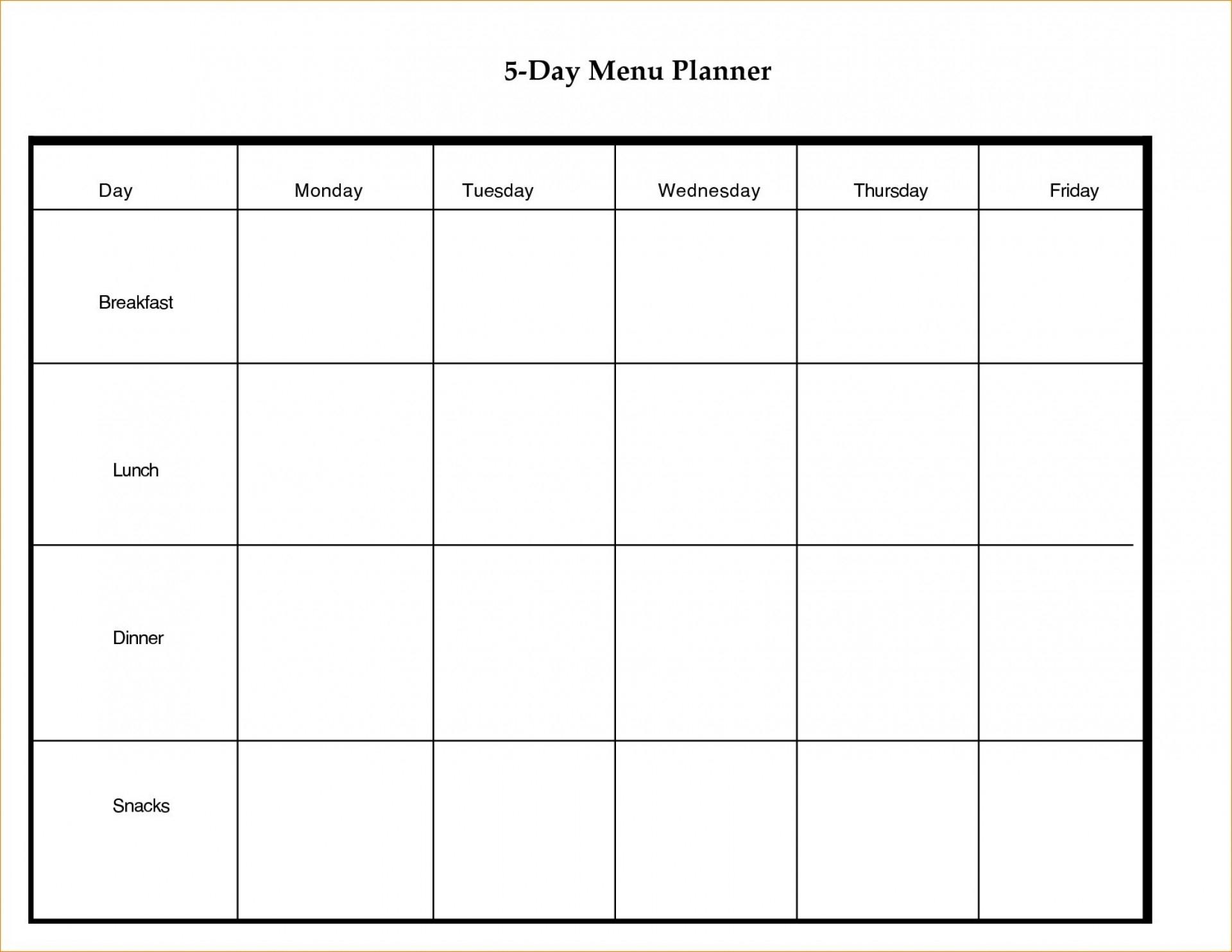 033 Template Ideas Two Week Calendar Weekly For Word Free regarding Blank Calendar Template Monday Through Friday
