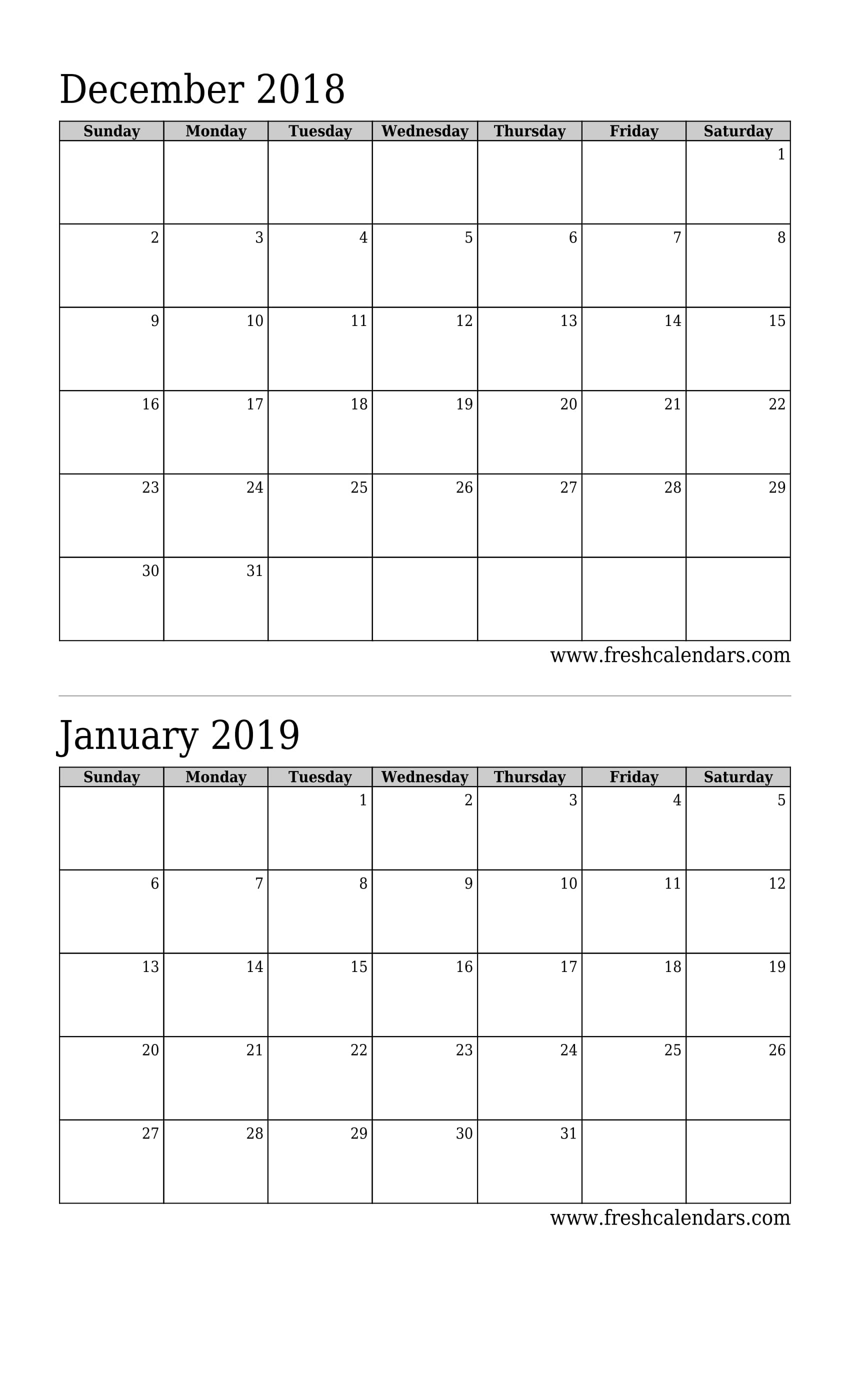 2 Month Calendar Template  Yatay.horizonconsulting.co with regard to Blank 2 Month Calendar