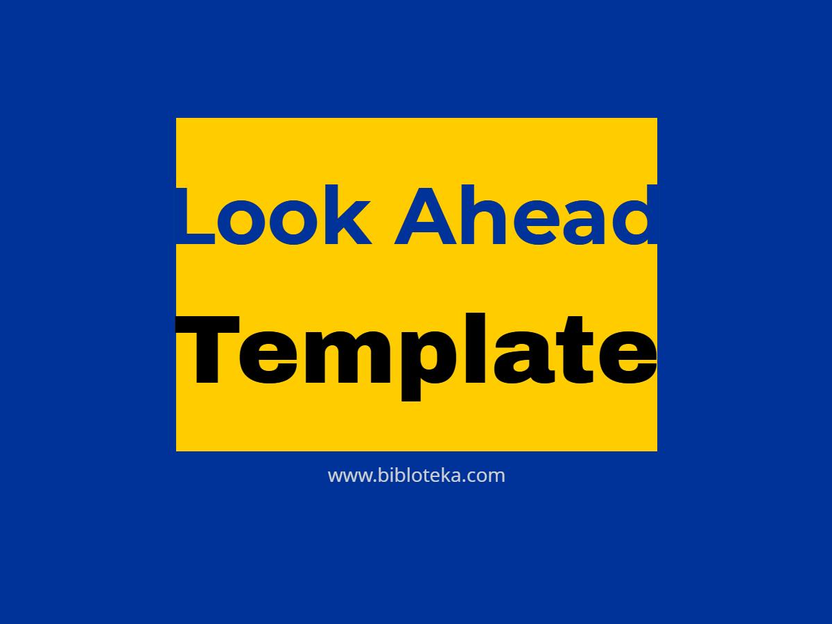 "2 Week Lookahead Construction Schedule Excel Template ""xls with regard to Look Ahead Schedule Template"