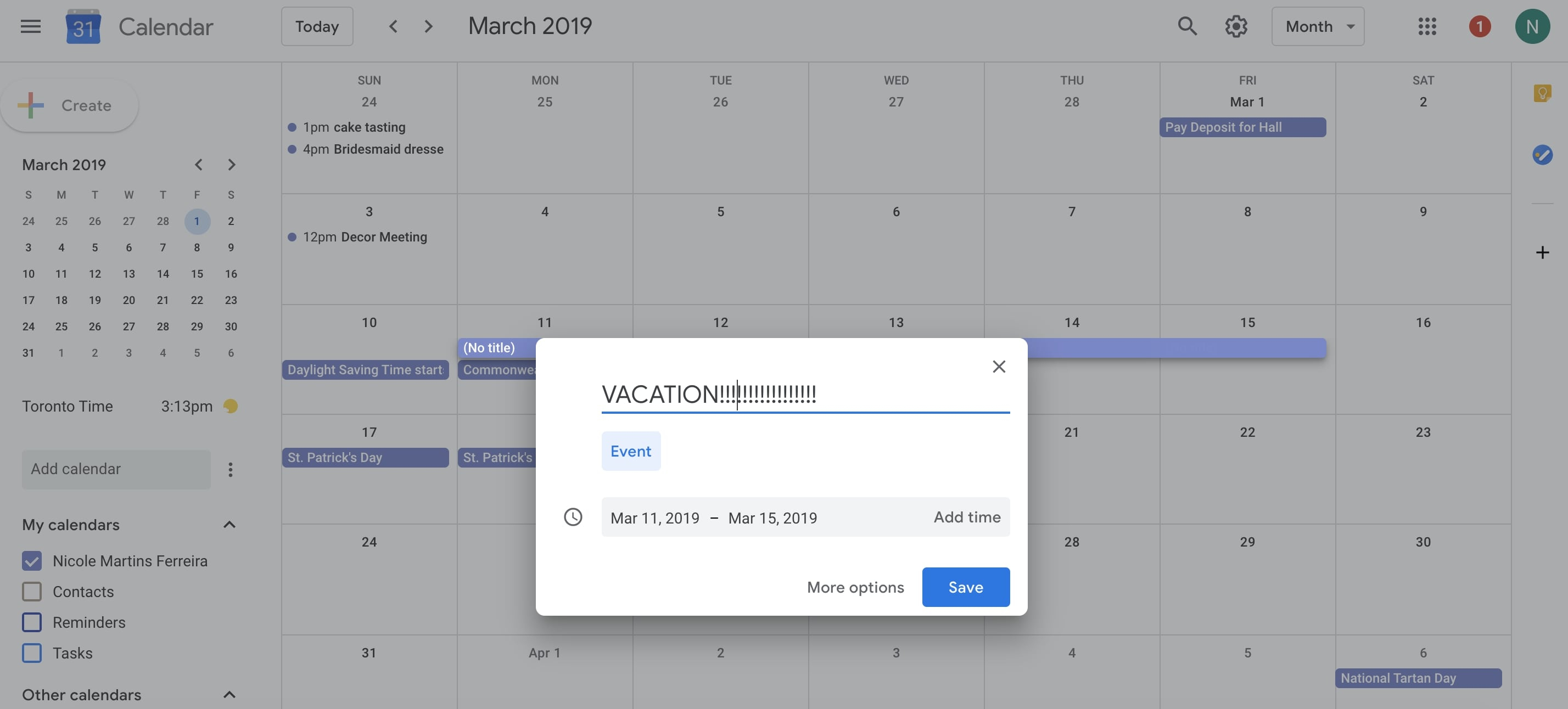 20 Ways To Use Google Calendar To Maximize Your Day In 2020 inside Google Calendar Hide Non Working Hours