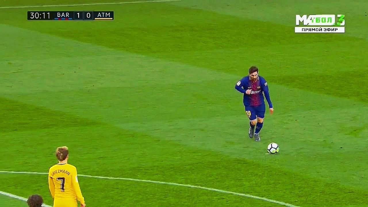 2018 Player Of The Year ● 18 Messi Class Goals Of Calendar Year ||Hd|| throughout Messi Calendar Year Goals