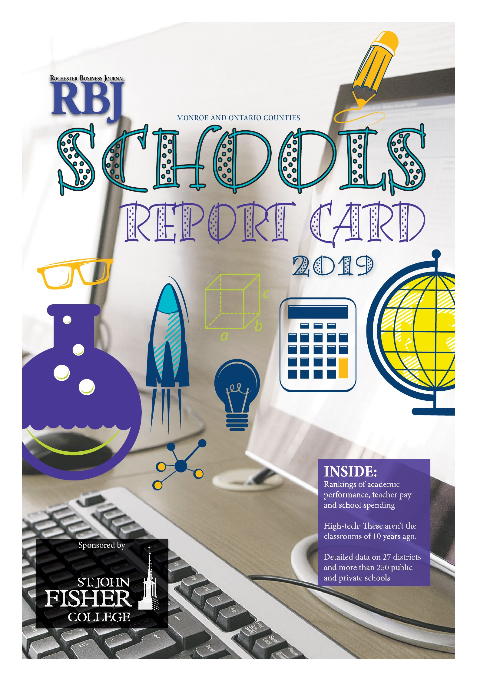 2019 Schools Report Card | Rochester Business Journal regarding J Hampton Moore School Calendar