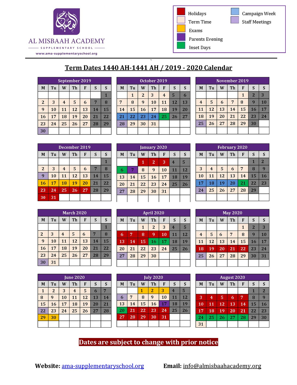 2020 17 Academic Calendar  Yatay.horizonconsulting.co in Uc Berkeley Academic Calendar