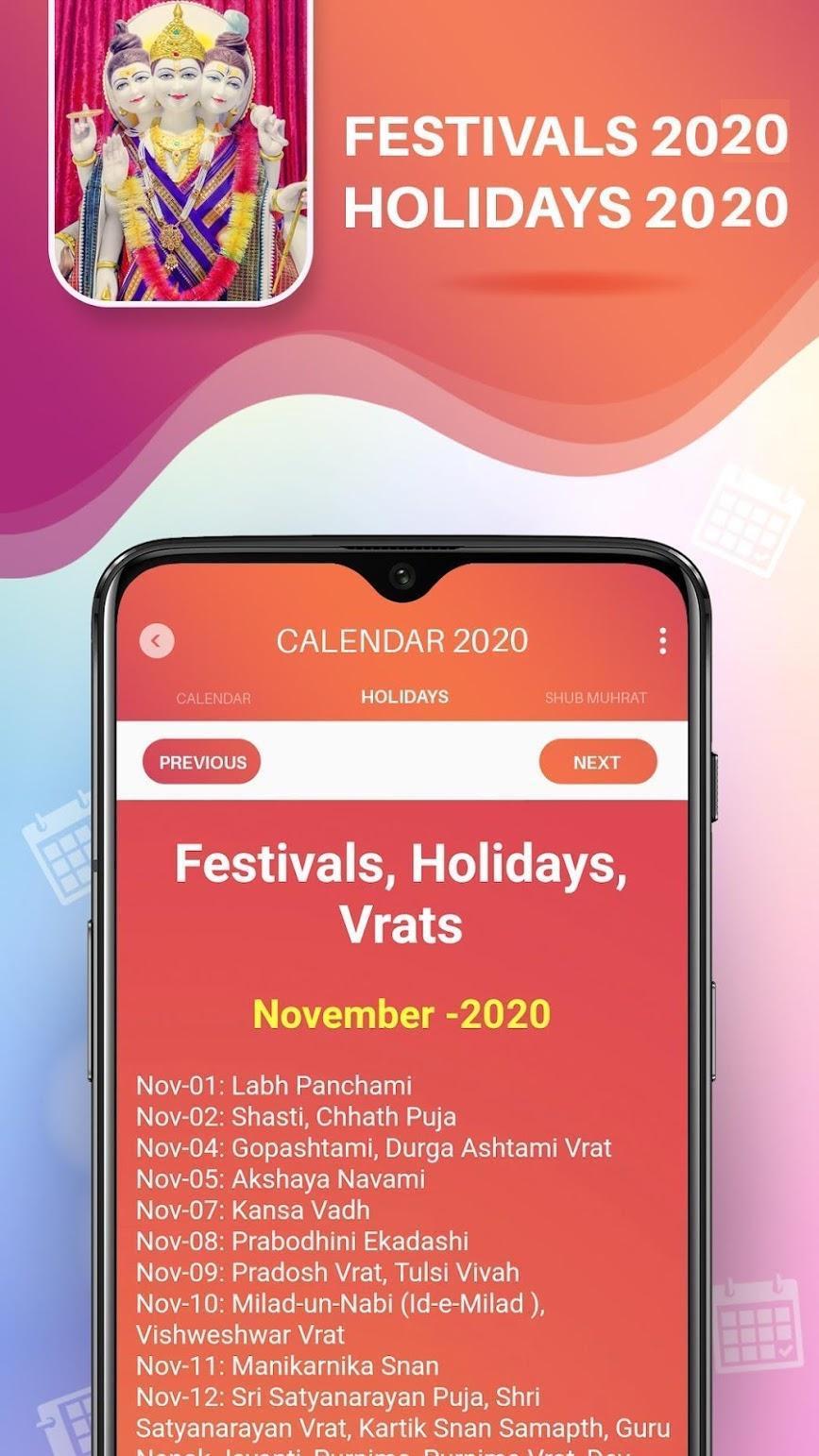 2020 Calendar Для Андроид  Скачать Apk inside Calendar Zoom November 2020