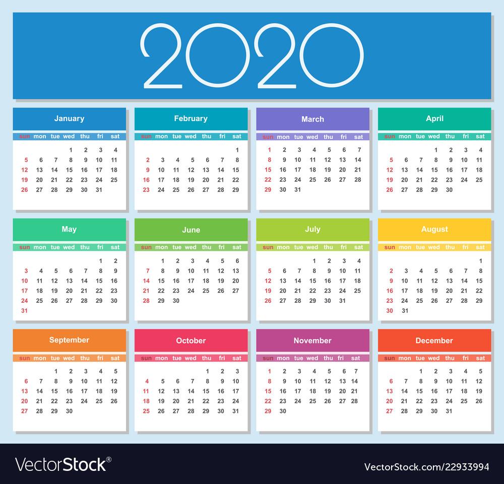 2020 Claendar  Yatay.horizonconsulting.co for Parent24 Calendar 2020