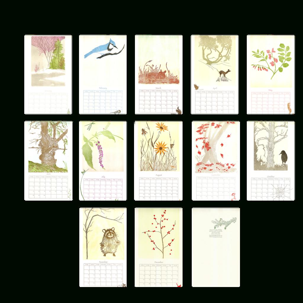 2020 Extra Large Calendar throughout Extra Large Photo Calendar
