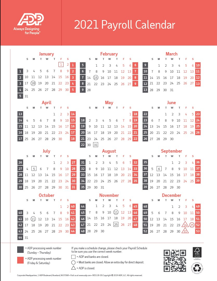 2020 Pay Period Calendar within Uc Berkeley Payroll Calendar 2020