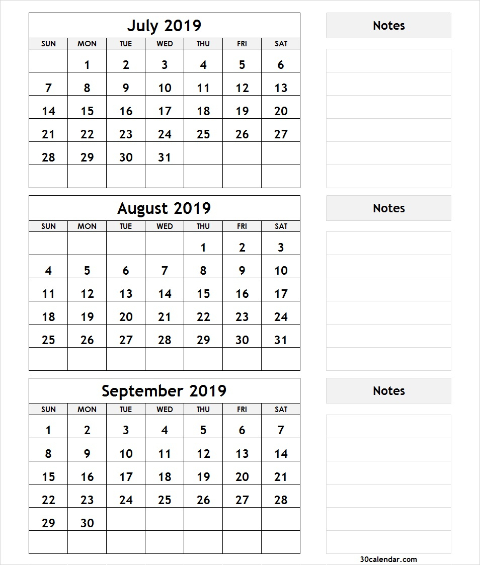 3 Month Calendar Printable That Are Satisfactory   Salvador Blog intended for Printable Calendar 3 Month