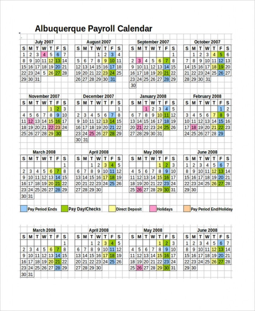 47 Biweekly Payroll Calendar 2018 Ch8S – Anythinghere throughout Uc Berkeley Payroll Calendar 2020