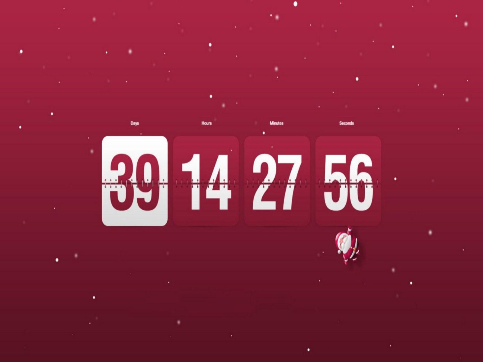 49+] Desktop Wallpaper Countdown Timer On Wallpapersafari intended for Disney Countdown Widget