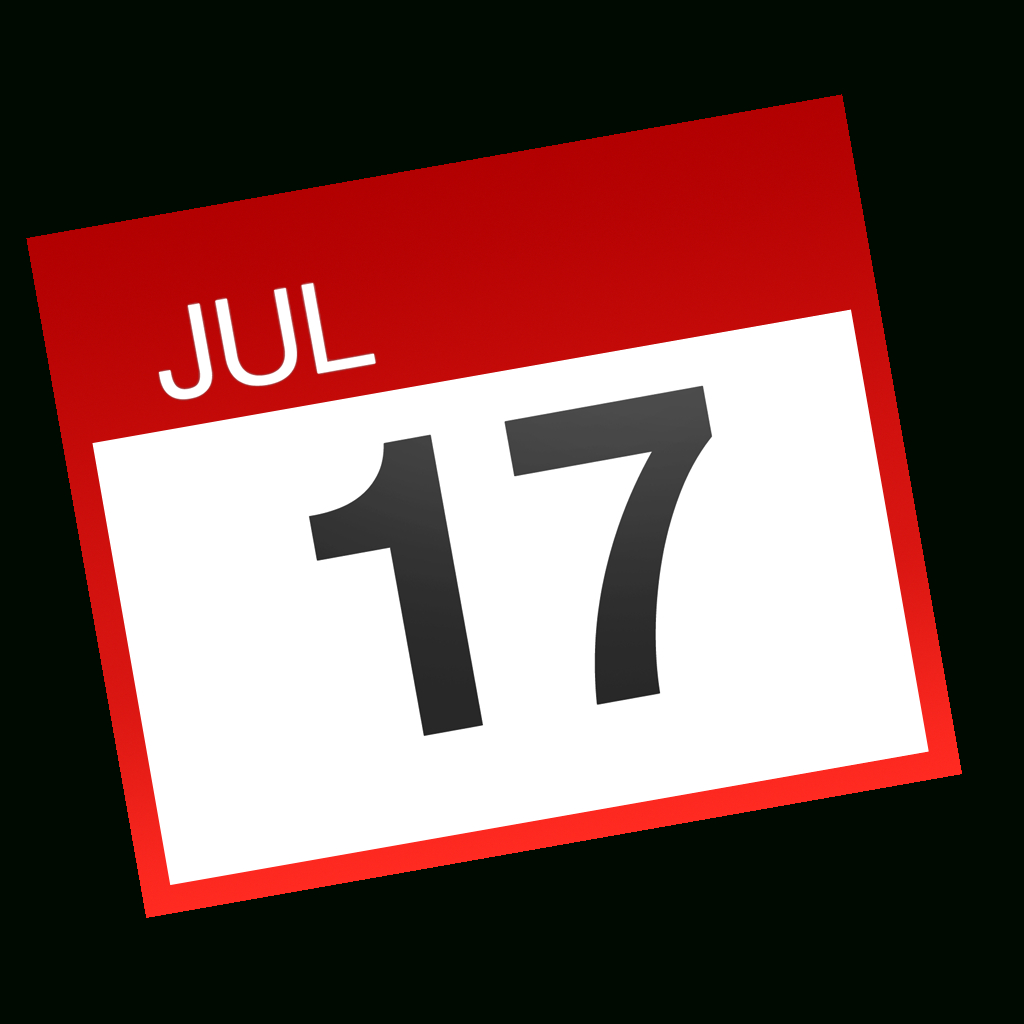 9 Apple Calendar Icon Images  Apple Calendar App Icon with Apple Calendar App Icon