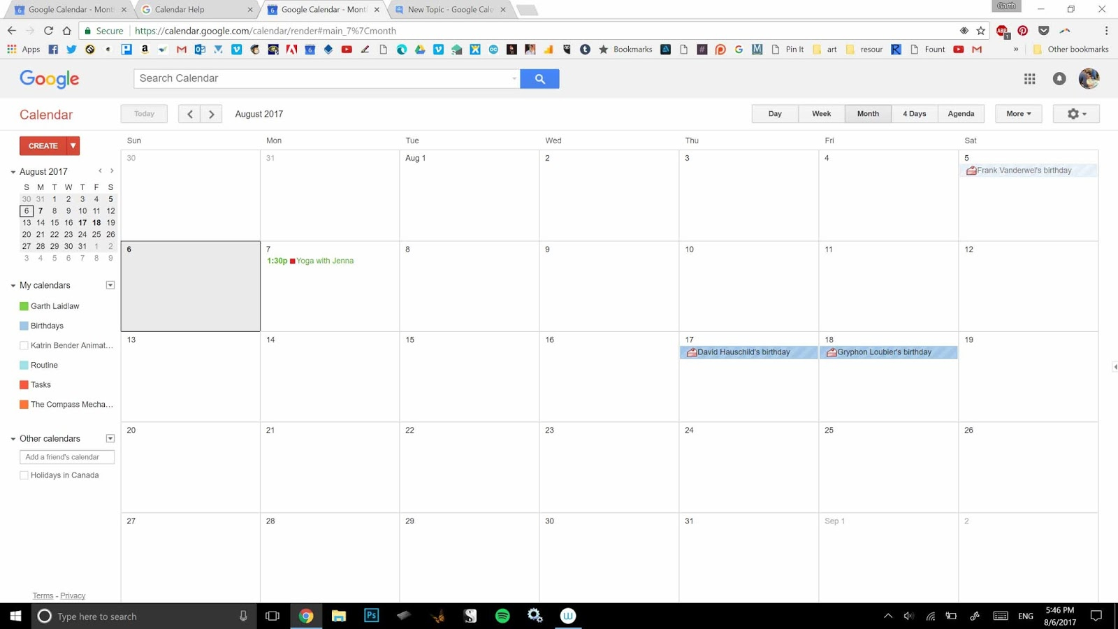 All Events On Calendar Seem To Be Deleted  Cправка  Календарь with How To Restore Deleted Google Calendar Events