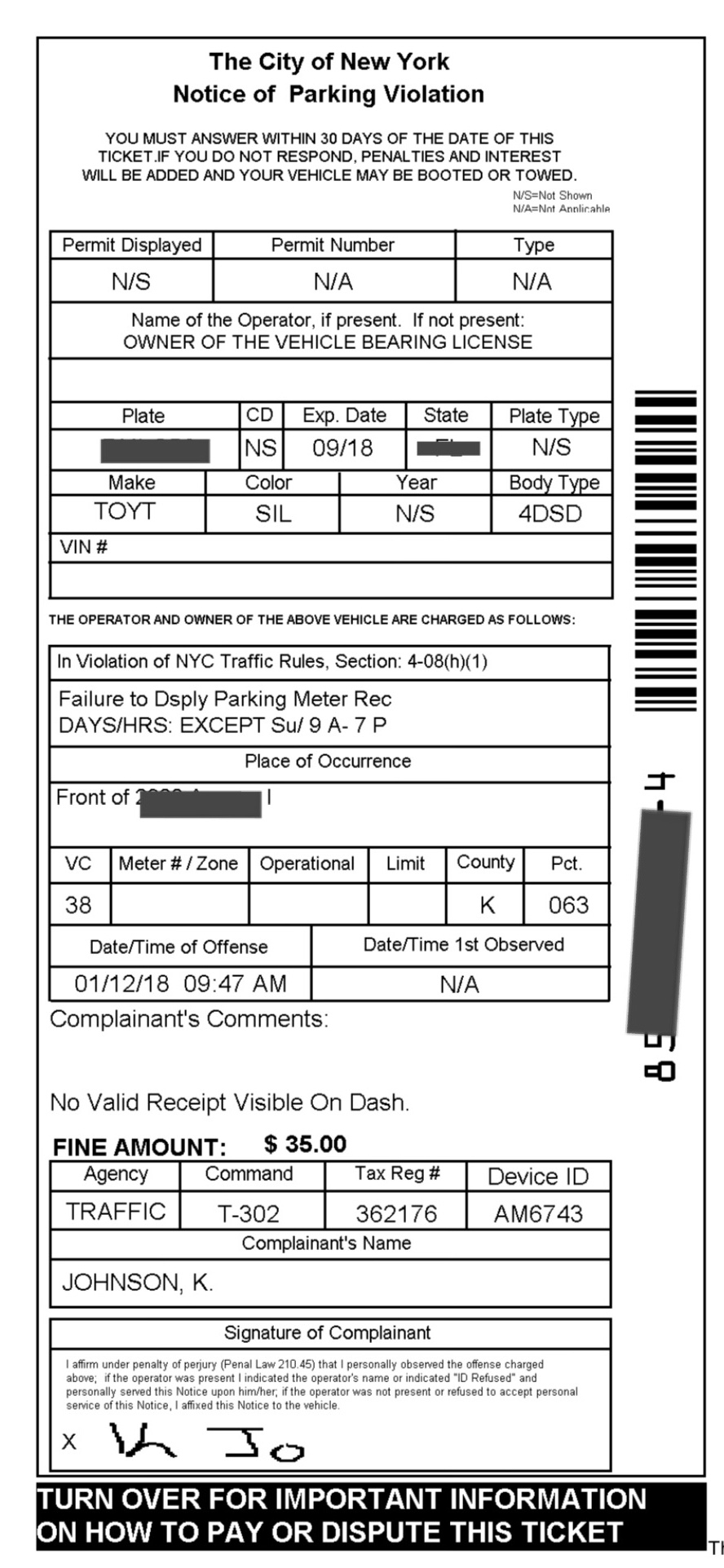 Alternate Side Suspended, Meters In Effect  Or Are They with regard to Nyc Alternate Side Parking Calendar 2020