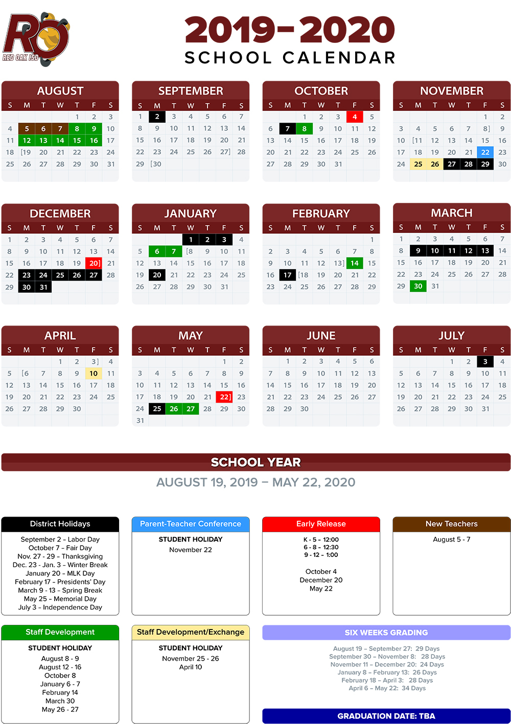 Annual School Calendar  Annual School Calendar for Khmer Calendar 2020 October