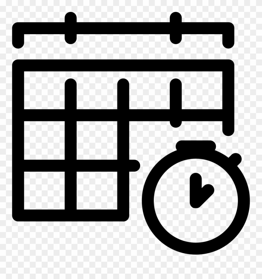 Appointment, Calendar, Event, Working Schedule Icon throughout Calendar Icon Unicode