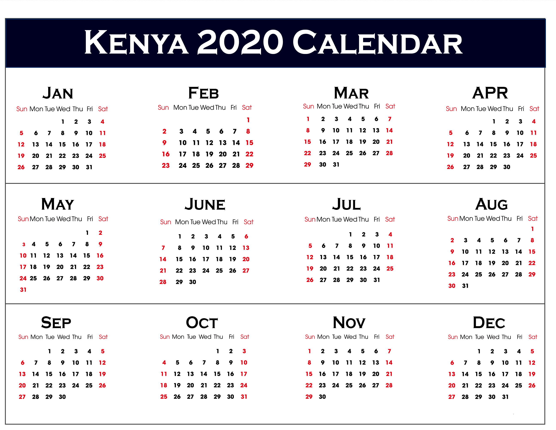 Apr 2020 Calendar  Yatay.horizonconsulting.co pertaining to 2020 Calendar Excel Hong Kong
