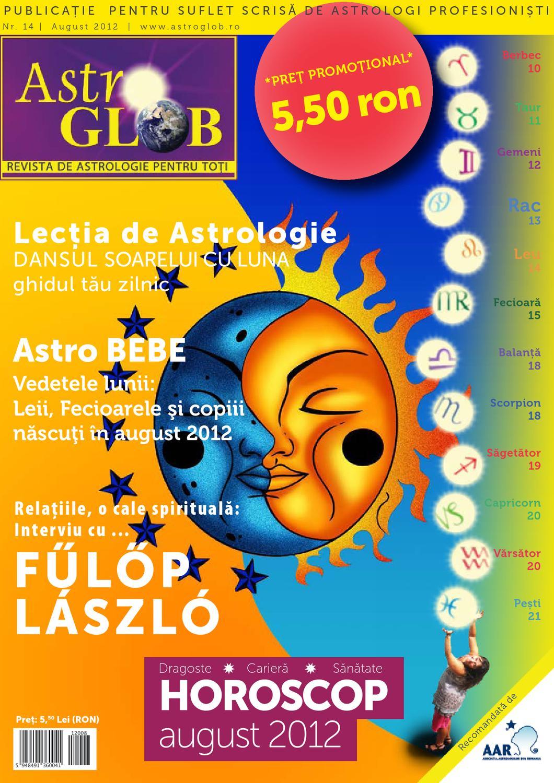 Astroglob Nr. 14 By Cristi Baias  Issuu intended for Calendarul Lunar Pentru Sanatate Si Frumusete