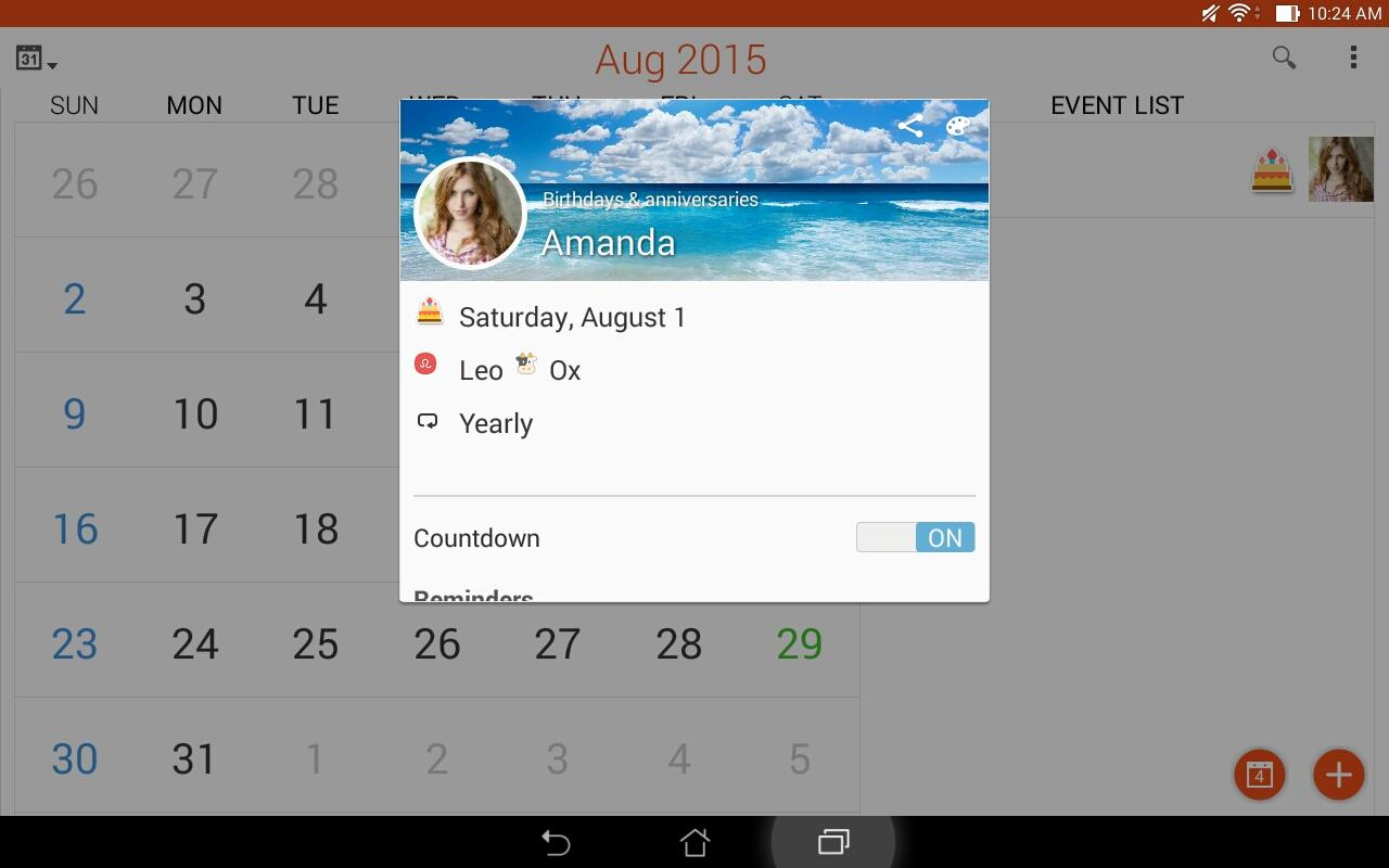 Asus Calendar Apk Download  Android Работа Приложения with regard to Asus Calendar Apk