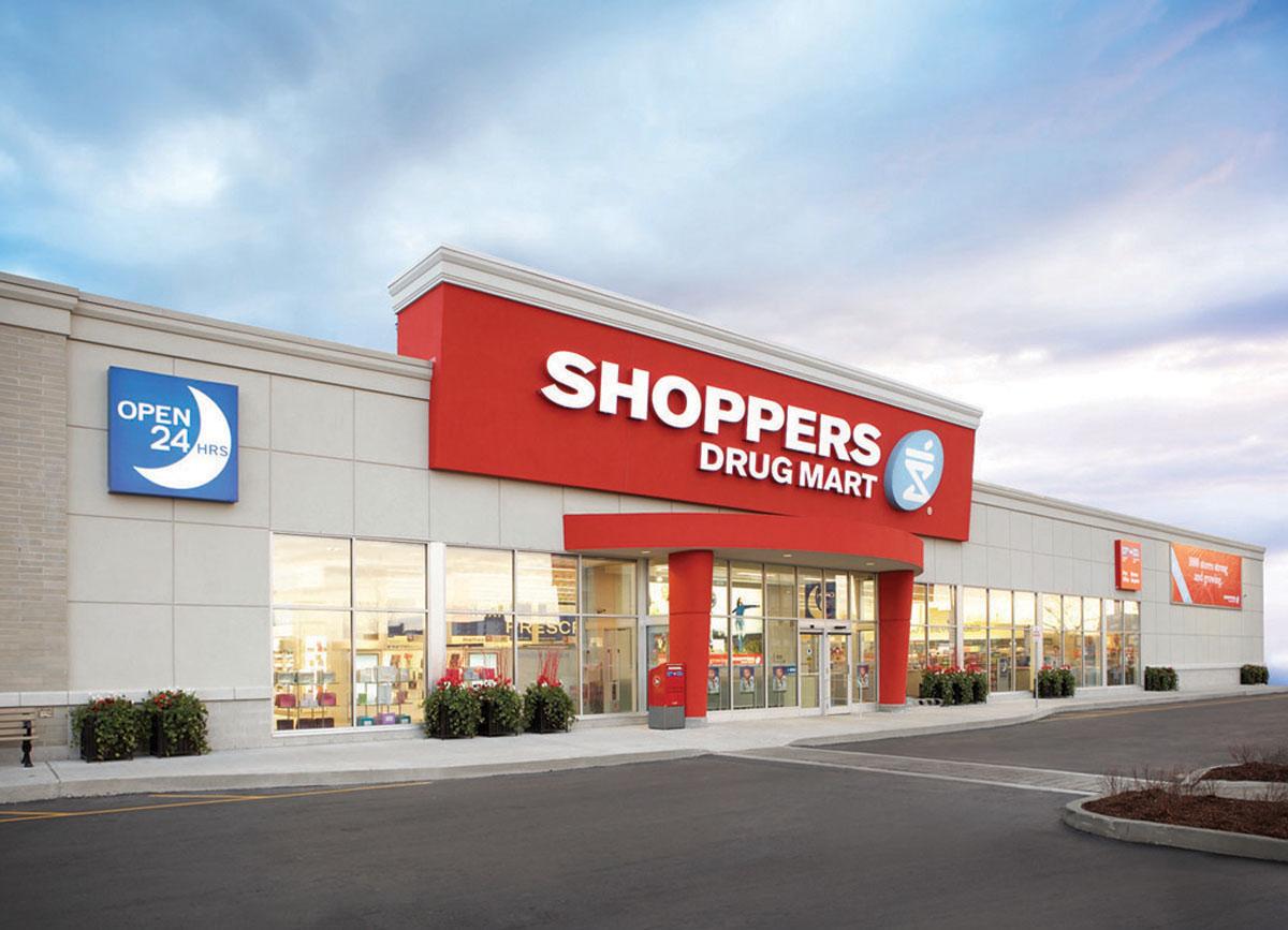 Avicanna Signs Medical Cannabis Supply Deal With Canada's regarding Shoppers Drug Mart Calendar Maker