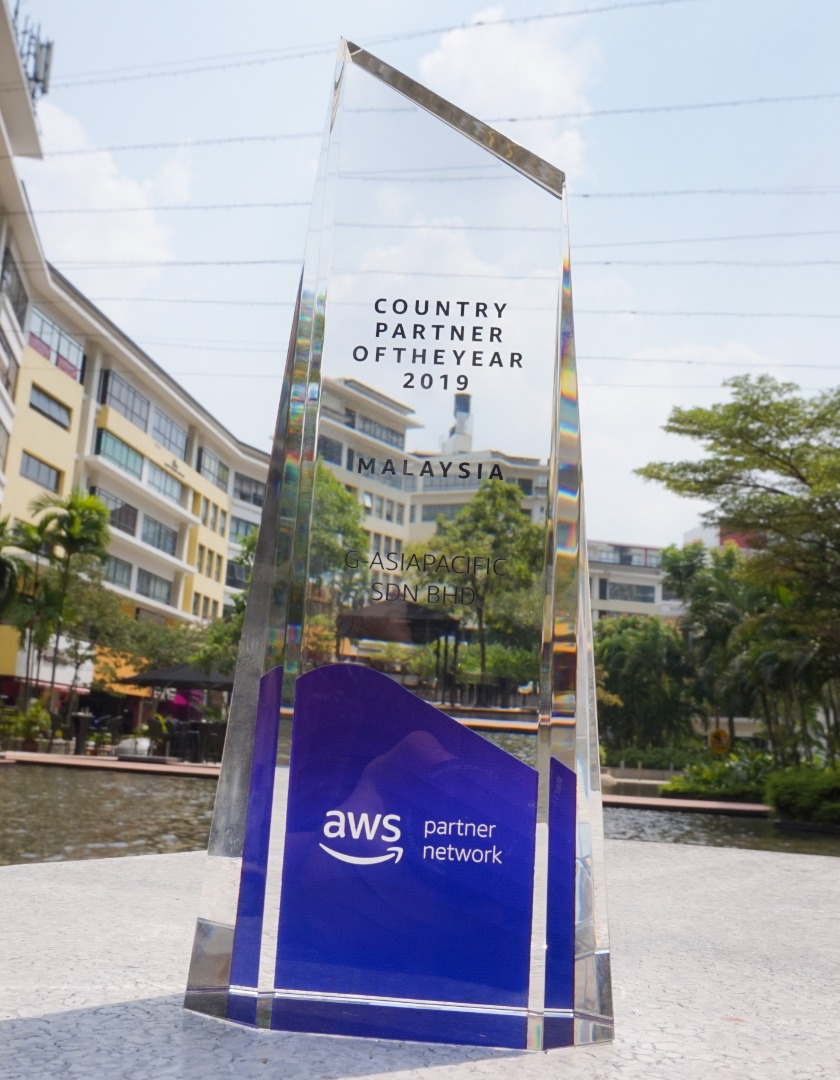 Awards – Gasiapacific within Ft 1000 High-Growth Companies Asia-Pacific