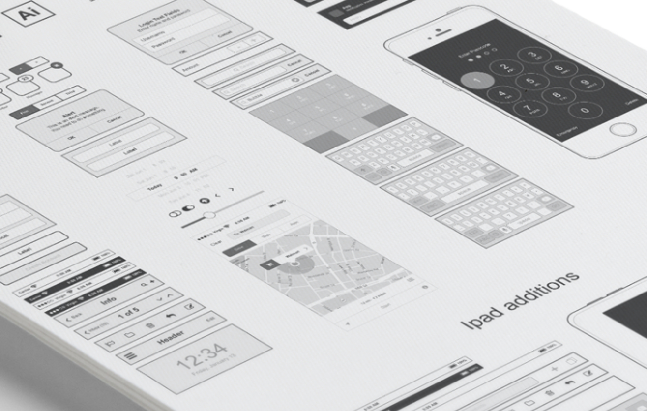 Axure | Ux Design Mastery with Axure Calendar Widget