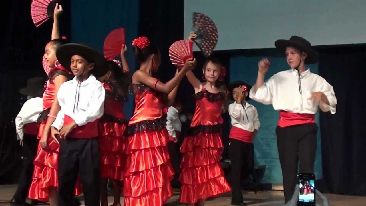 Bamboleo, Triple C School Cayman Islands with regard to Triple C School