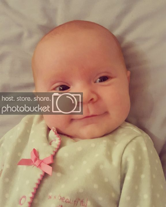 Belated Baby Friday . . .  Babycenter in Babycenter August 2020