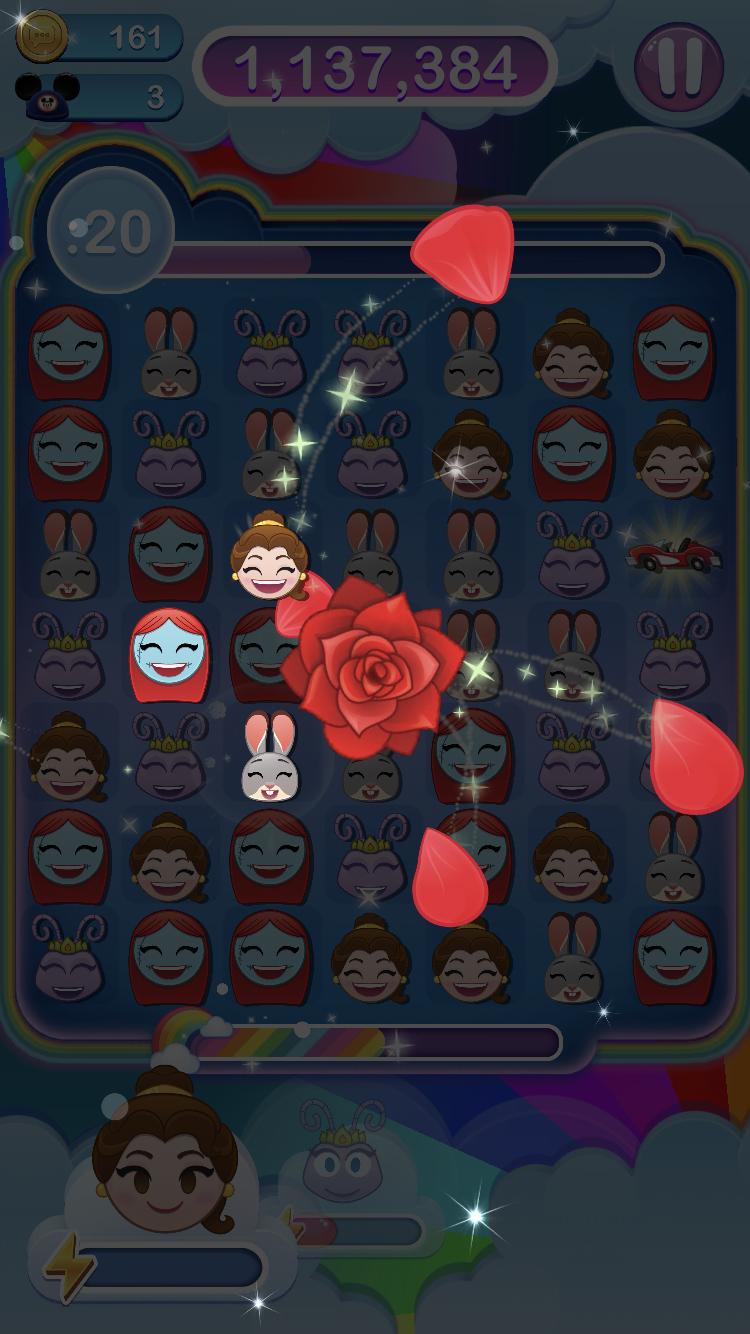 Belle – Disney Emoji Blitz Fan Site pertaining to Disney Emoji Blitz Event Calendar 2020