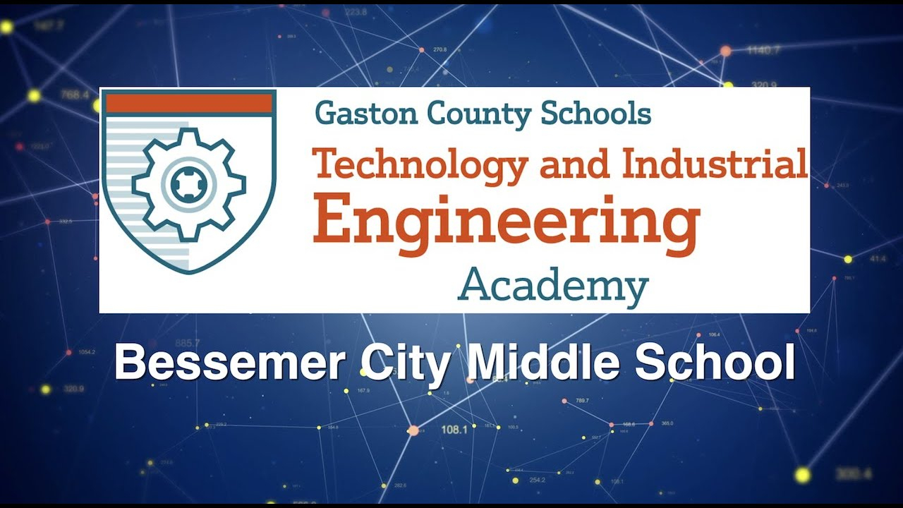 Bessemer City Middle School  Homepage pertaining to Gaston County School Calendar