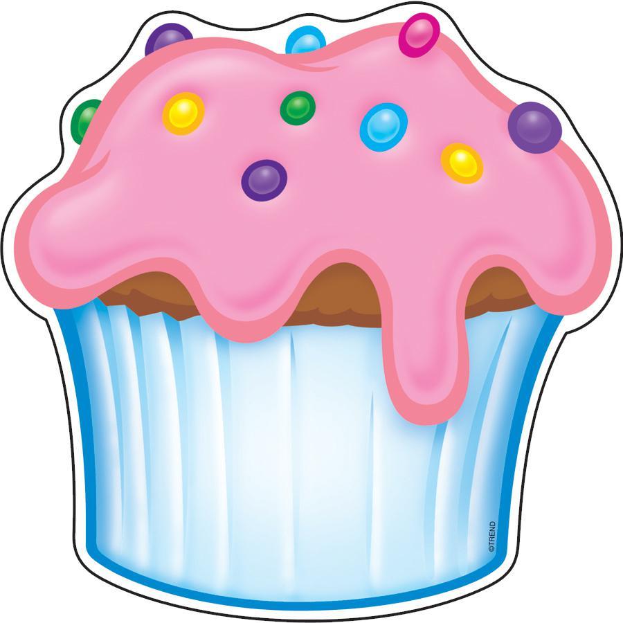 Birthday Cupcake Template  Yatay.horizonconsulting.co inside Free Printable Cupcake Birthday Chart