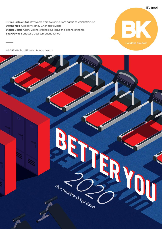 Bk Emagazine 763, May 24 2019 By Bk Magazine  Issuu for Cockfighting Moon Calendar 2020