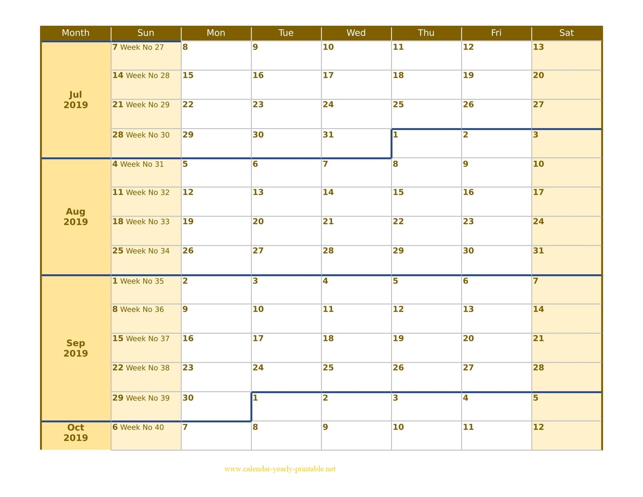 Blank Weekly Hourly Calendar 810 | Example Calendar Printable regarding Hourly Calendar Printable