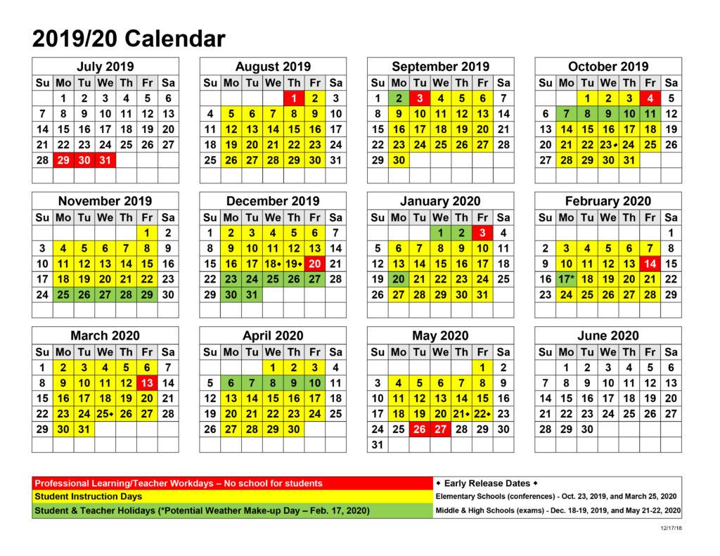 Board Approves Upcoming Calendars – East Jackson pertaining to Tl Hanna School Calendar