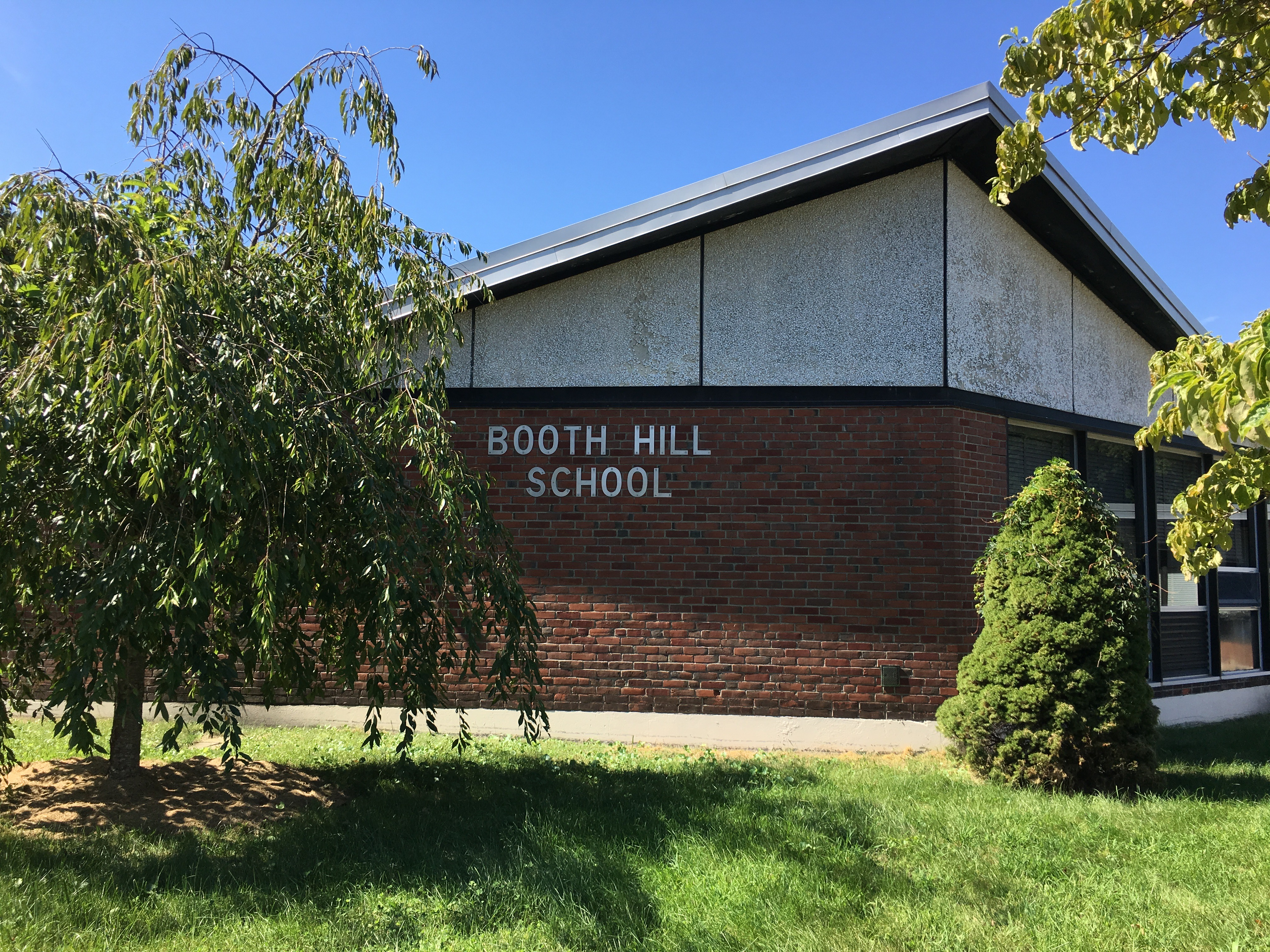 Booth Hill School Trumbull Ct pertaining to Trumbull School Calendar