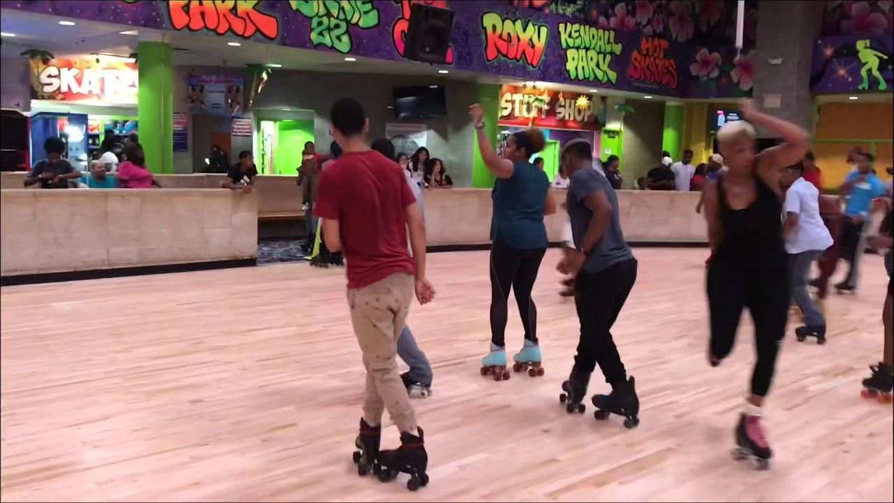 Branch Brook Park Skate Night  Youtube in Branch Brook Park Roller Skating Center