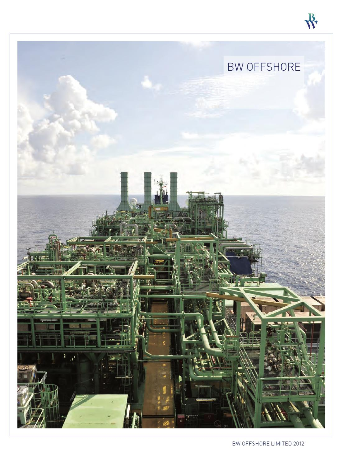 Bwo Editorial Report By Sommerseth Design  Issuu inside Offshore Rotation Calendar