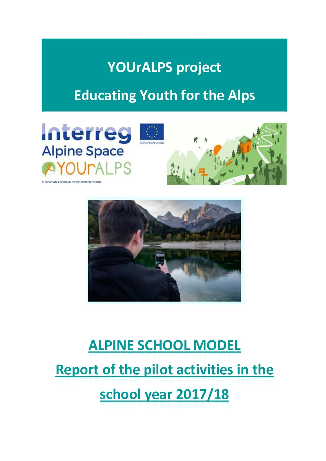 Calaméo  Report Of The Asm Activities Led During Test Phase with regard to Alpine School District Calendar 2017