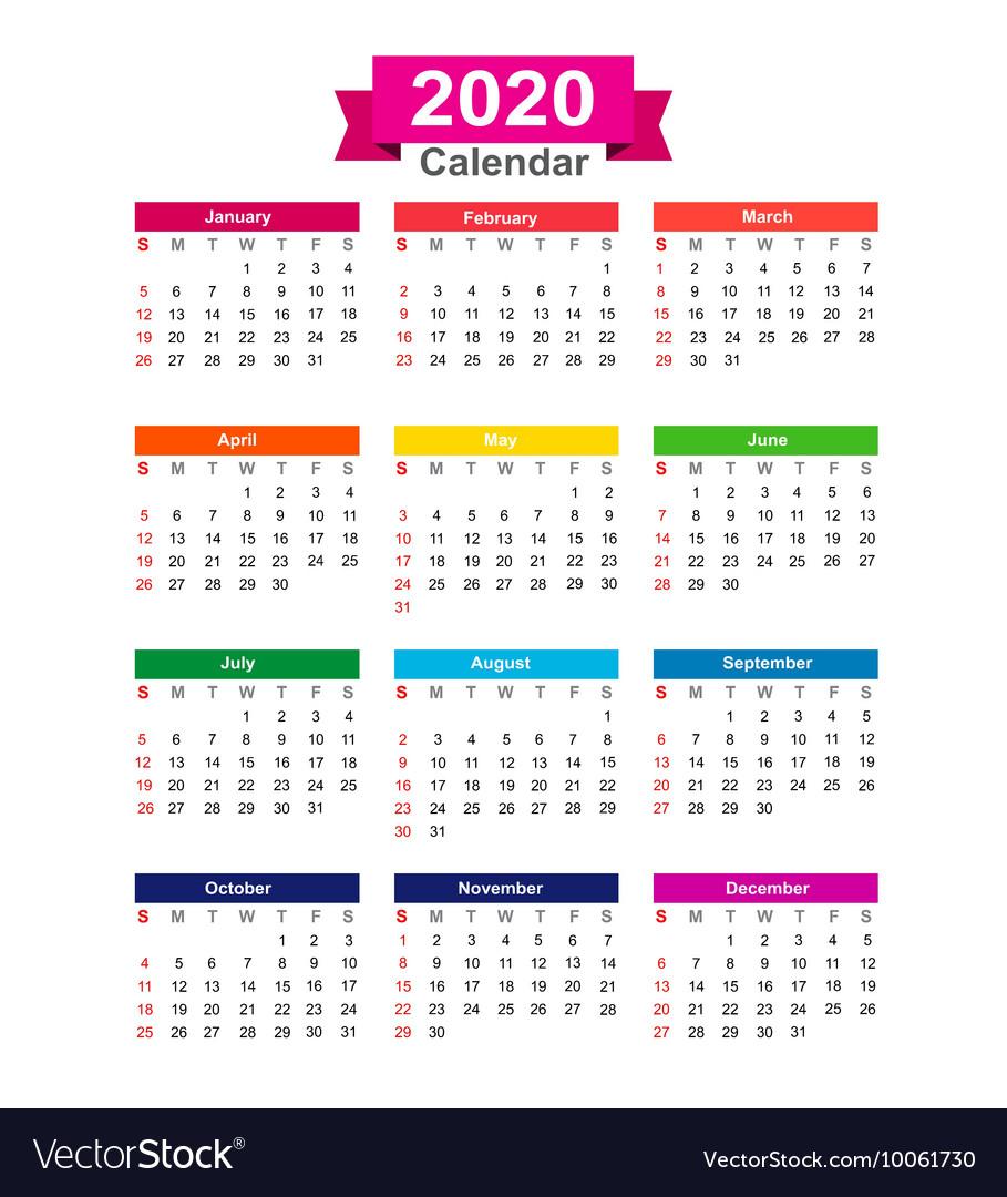 Calendar 2020 Calendar  Bolan.horizonconsulting.co intended for Parent24 Calendar 2020