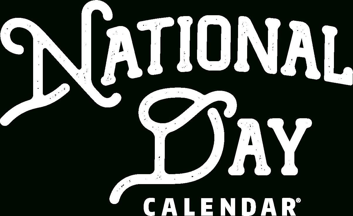 Calendar At A Glance  National Day Calendar intended for National Day Calendar At A Glance