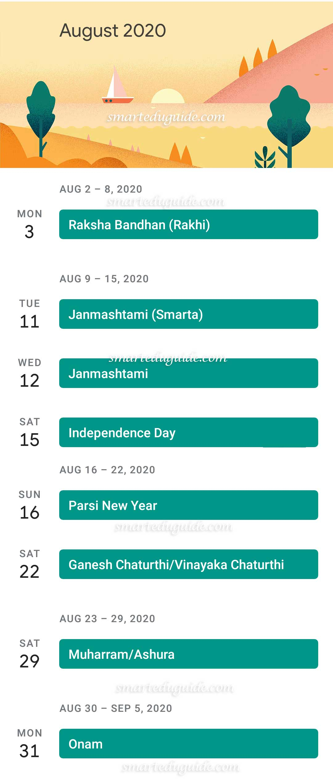 Calendar Aug 2020  Yatay.horizonconsulting.co intended for Kannada Calendar 2020 August